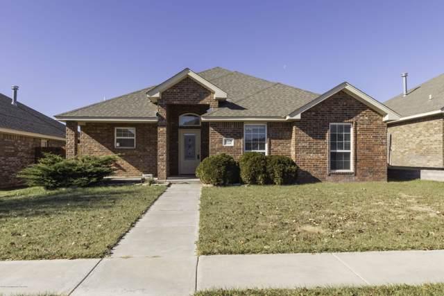 8504 Vail Dr, Amarillo, TX 79118 (#19-8072) :: Keller Williams Realty