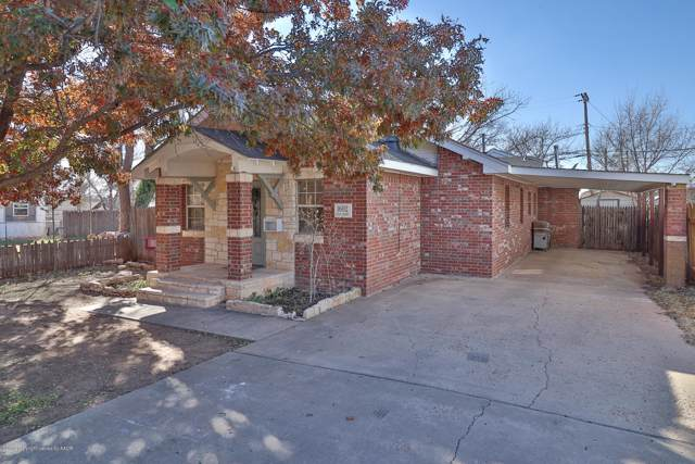 1602 Palo Duro St, Amarillo, TX 79106 (#19-8078) :: Lyons Realty