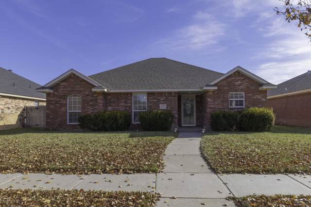 3813 Ross St, Amarillo, TX 79118 (#19-8080) :: Keller Williams Realty