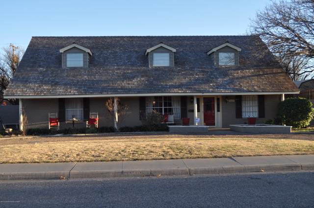6117 Gainsborough Rd, Amarillo, TX 79106 (#19-8086) :: Live Simply Real Estate Group