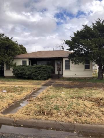 4201 Tyler, Amarillo, TX 79110 (#19-8097) :: Keller Williams Realty