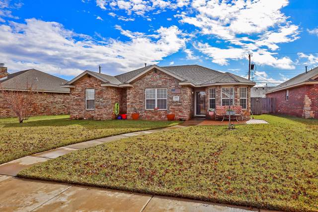 5803 Notre Dame Dr, Amarillo, TX 79109 (#19-8101) :: Live Simply Real Estate Group