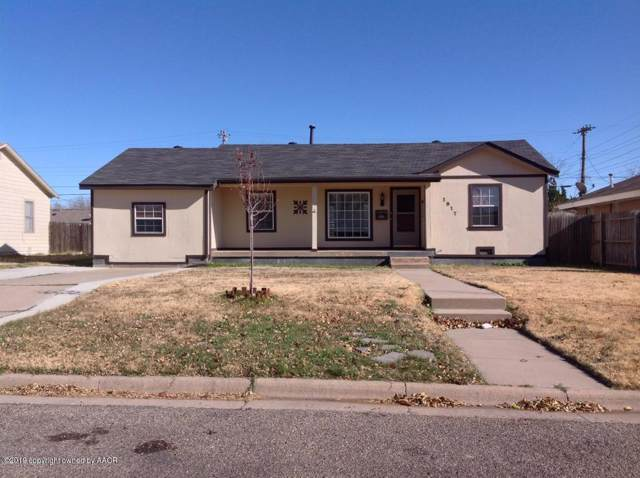 1917 Milam St, Amarillo, TX 79109 (#19-8104) :: Live Simply Real Estate Group