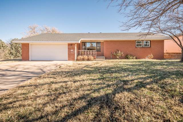 1918 Chestnut Dr, Pampa, TX 79065 (#19-8111) :: Live Simply Real Estate Group