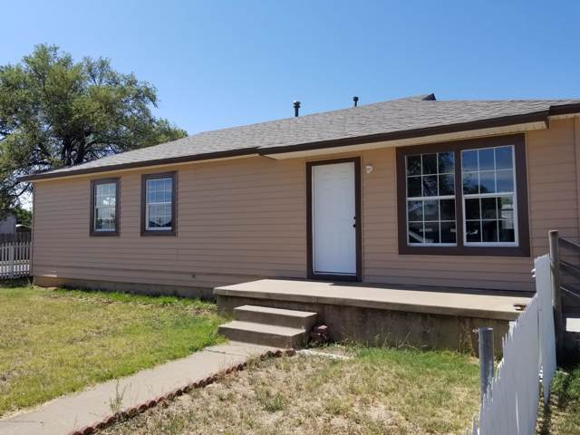 1201 Lake St, Amarillo, TX 79107 (#19-8113) :: Lyons Realty