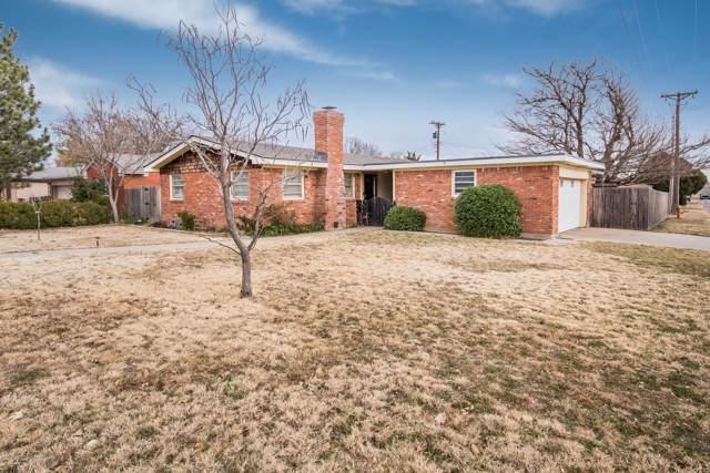 3617 Bryan St, Amarillo, TX 79109 (#19-8115) :: Lyons Realty