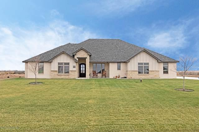 19551 Appalachian Trl, Canyon, TX 79015 (#19-8116) :: Lyons Realty