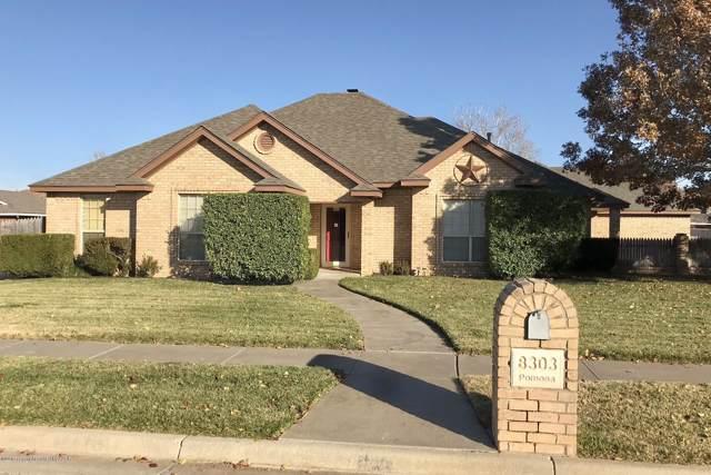 8303 Pomona Dr, Amarillo, TX 79110 (#19-8121) :: Lyons Realty