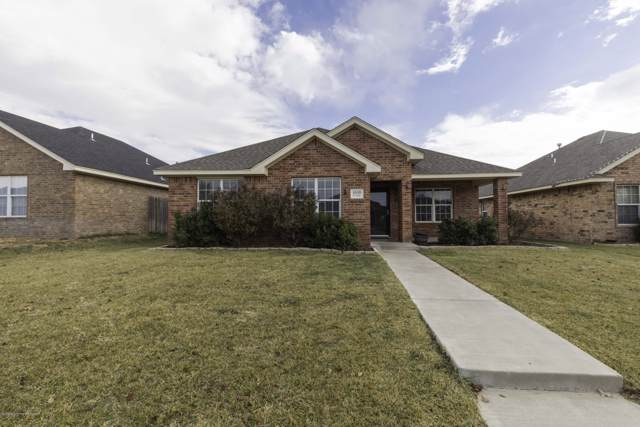 8509 Vail Dr, Amarillo, TX 79118 (#19-8130) :: Live Simply Real Estate Group
