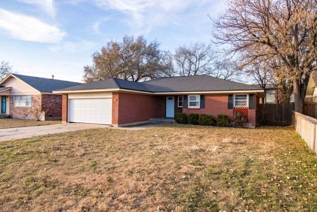 2712 Mockingbird Ln, Amarillo, TX 79109 (#19-8147) :: Elite Real Estate Group