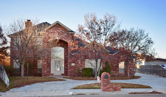 139 Redwood St., Hereford, TX 79045 (#19-8148) :: Lyons Realty