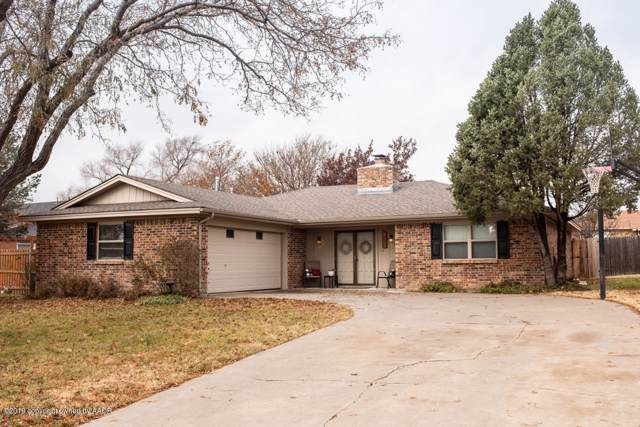 2921 Mable Dr, Canyon, TX 79015 (#19-8150) :: Lyons Realty