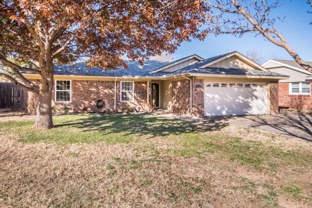 1114 La Paloma St, Amarillo, TX 79106 (#19-8161) :: Lyons Realty