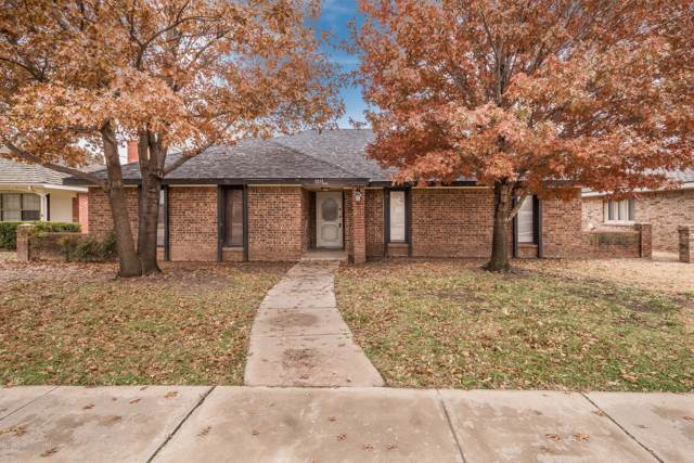 7213 Dukes Pl, Amarillo, TX 79109 (#19-8175) :: Live Simply Real Estate Group