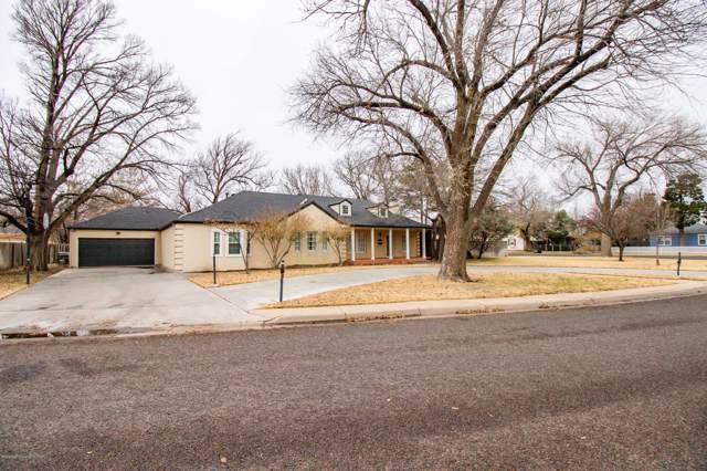 3600 Fountain Ter, Amarillo, TX 79106 (#19-8183) :: Lyons Realty