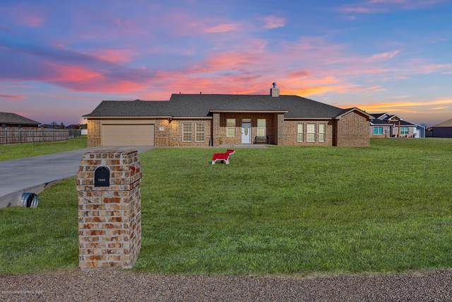 7800 Outlook Ave, Canyon, TX 79015 (#19-8185) :: Live Simply Real Estate Group