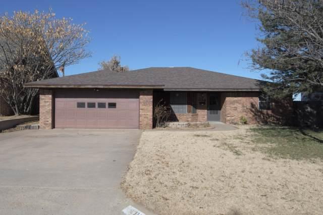 119 Houston, Borger, TX 79007 (#19-8189) :: Elite Real Estate Group