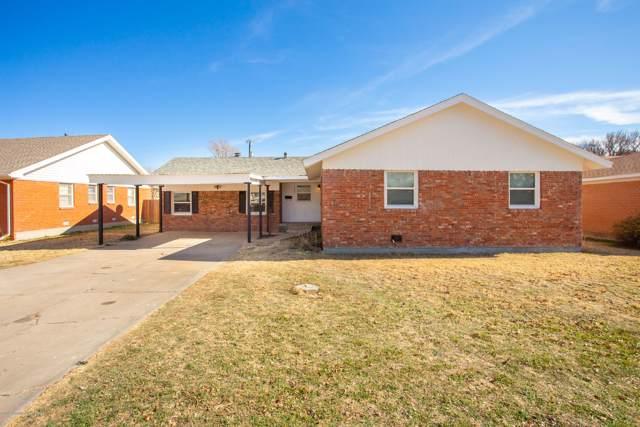 1909 Carolina St, Amarillo, TX 79102 (#19-8204) :: Lyons Realty