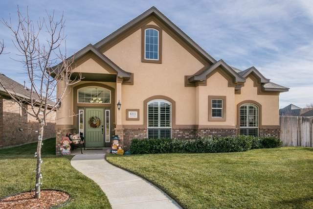6313 Glenwood Dr, Amarillo, TX 79119 (#19-8216) :: Elite Real Estate Group