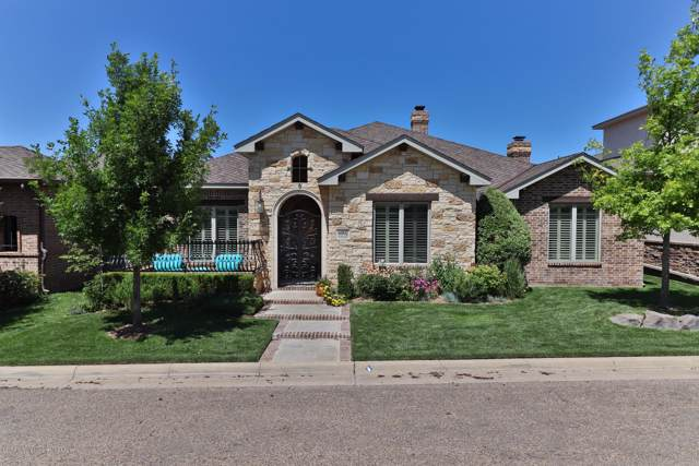 6002 Tuscany Village, Amarillo, TX 79119 (#19-8224) :: Keller Williams Realty