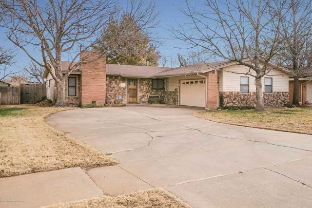 3611 Thurman Street, Amarillo, TX 79109 (#19-8227) :: Live Simply Real Estate Group