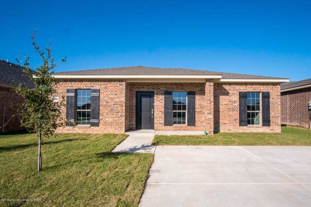 5010 Eberly Dr, Amarillo, TX 79118 (#19-8234) :: Live Simply Real Estate Group