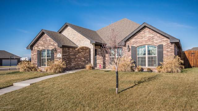 22 Canyon East Pkwy, Canyon, TX 79015 (#19-8239) :: Lyons Realty