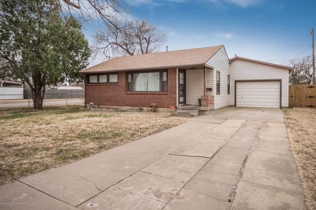 4318 Hayden St, Amarillo, TX 79110 (#19-8249) :: Elite Real Estate Group