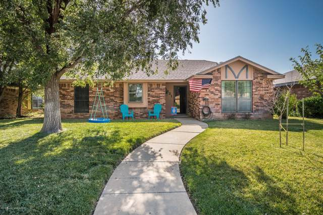 5821 Winkler Dr, Amarillo, TX 79109 (#19-8257) :: Live Simply Real Estate Group