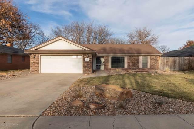3727 Kileen Dr, Amarillo, TX 79109 (#19-8262) :: Lyons Realty