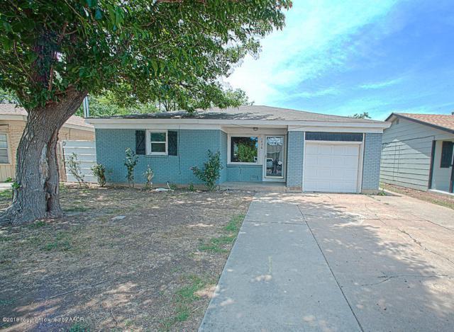 1930 S Highland St, Amarillo, TX 79103 (#19-827) :: Lyons Realty