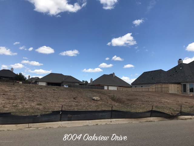 8004 Oakview Dr, Amarillo, TX 79119 (#19-8271) :: Lyons Realty