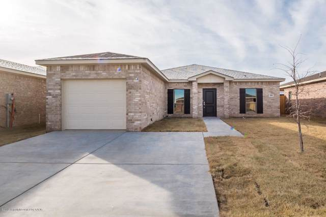 506 Yates St, Amarillo, TX 79118 (#19-8289) :: Live Simply Real Estate Group