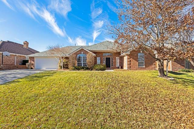 16 Summit Dr, Canyon, TX 79015 (#19-8292) :: Live Simply Real Estate Group