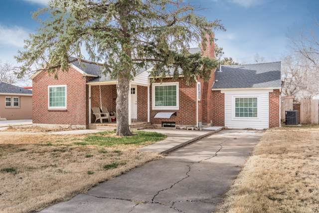 1104 Rosemont St, Amarillo, TX 79106 (#19-8300) :: Lyons Realty