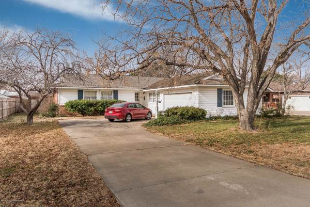 3406 Patterson Dr, Amarillo, TX 79109 (#19-8301) :: Live Simply Real Estate Group