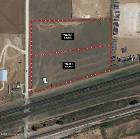 Tract 1 - Uh 60, Canyon, TX 79015 (#19-8305) :: Live Simply Real Estate Group