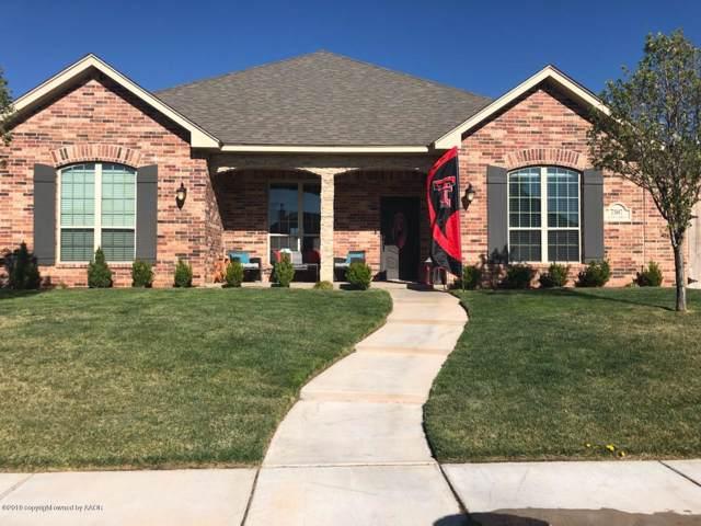 7307 Alexandria Ave, Amarillo, TX 79118 (#19-8319) :: Live Simply Real Estate Group