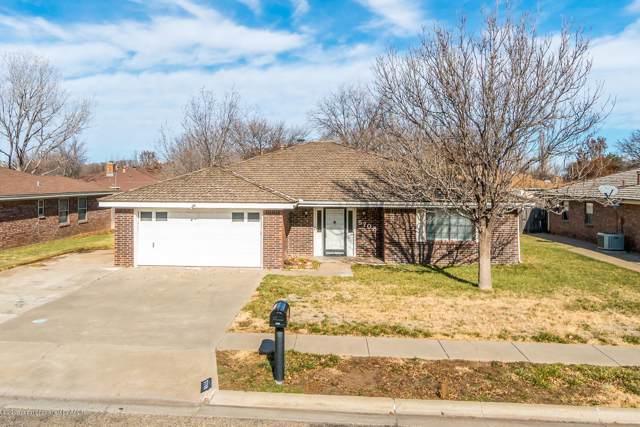 5708 Bell Park St, Amarillo, TX 79109 (#19-8323) :: Elite Real Estate Group
