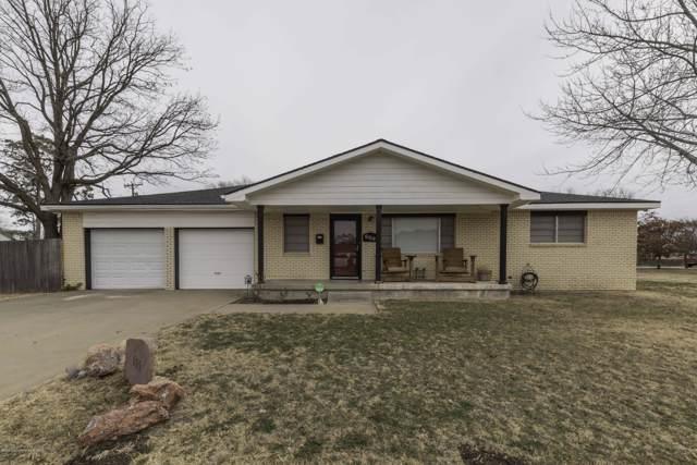 609 17TH St, Canyon, TX 79015 (#19-8334) :: Lyons Realty