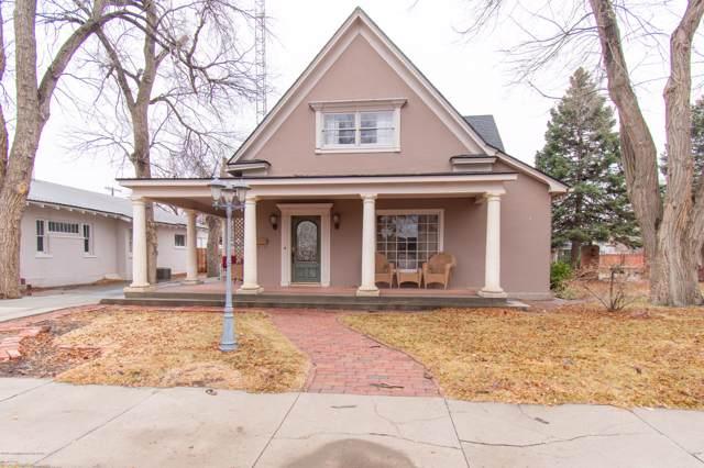 817 Denrock Ave., Dalhart, TX 79022 (#19-8338) :: Live Simply Real Estate Group
