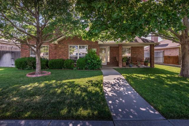 8309 El Paso Dr, Amarillo, TX 79118 (#19-8340) :: Live Simply Real Estate Group