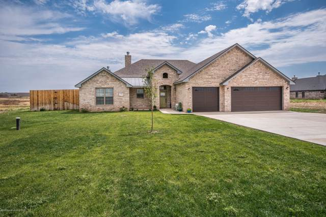 15125 Let It Be Dr, Amarillo, TX 79119 (#19-8341) :: Lyons Realty