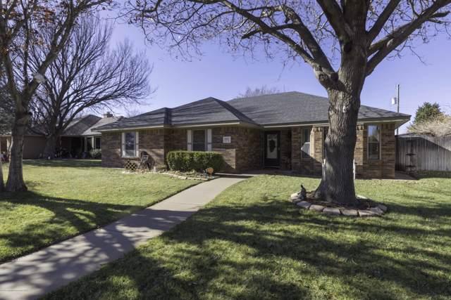 8612 Venice Dr, Amarillo, TX 79110 (#19-8342) :: Elite Real Estate Group