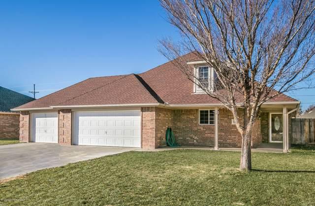 1218 Pheasant Run, Dumas, TX 79029 (#19-8348) :: Live Simply Real Estate Group