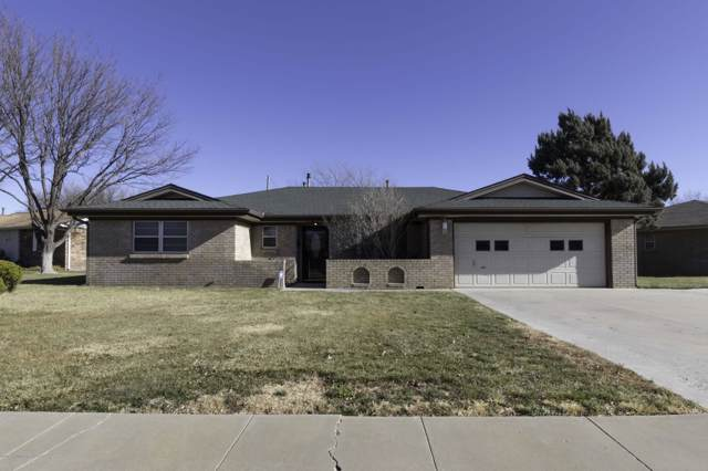 3609 Atkinsen St, Amarillo, TX 79109 (#19-8353) :: Live Simply Real Estate Group