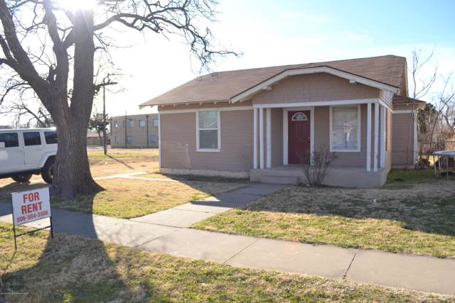 404 Kentucky St, Amarillo, TX 79106 (#19-8372) :: Live Simply Real Estate Group