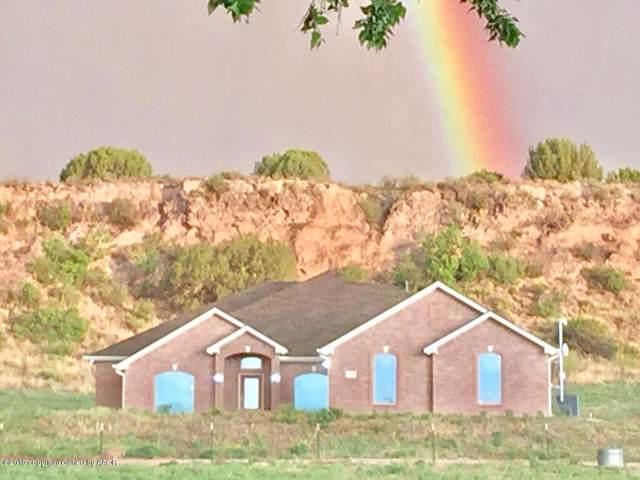 2301 Owen Dr, Canyon, TX 79015 (#19-8374) :: Live Simply Real Estate Group