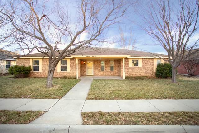 7403 Sleepy Hollow Blvd, Amarillo, TX 79121 (#19-8378) :: Lyons Realty