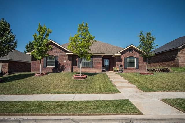 8408 Taos Dr, Amarillo, TX 79118 (#19-8380) :: Elite Real Estate Group